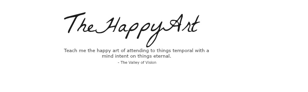The Happy Art