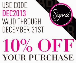 Shop Sigma Beauty