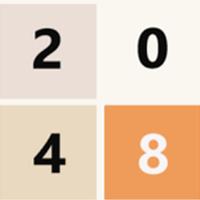 2048 Puzzle windows phone