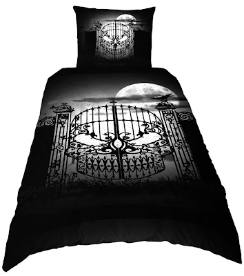 Alchemy Gothic S Hauntingly Beautiful Bedroom Sets