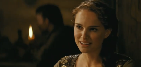 natalie portman your highness pictures. Overall, I thought that Your