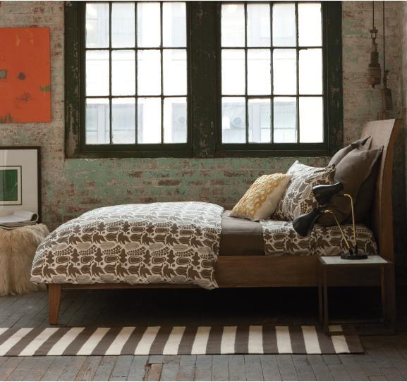 Excelentes ideas para una cama de lujo casa haus decoraci n - Como colocar cojines en la cama ...