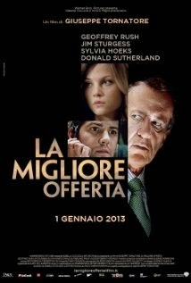 Watch La migliore offerta (2013) Movie Online Stream www . hdtvlive . net