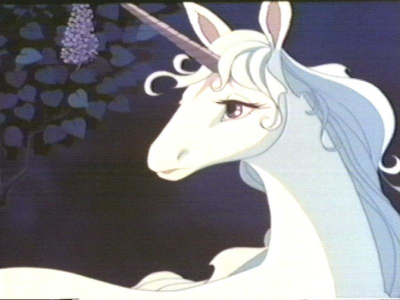 Alixx Adventures!: The Last Unicorn