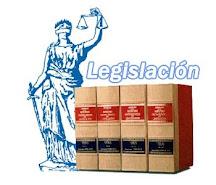 Toda la Legislación a un clik