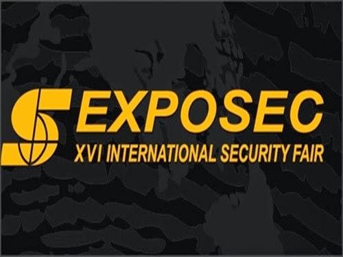 EXPOSEC 2014