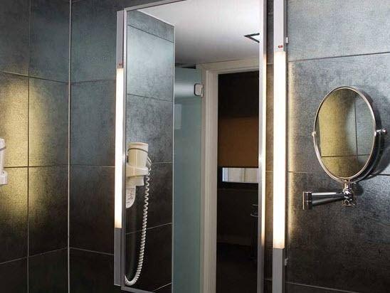 Iluminacion Baño Moderno:Iluminación de Baños Modernos