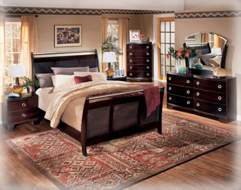 Pinella Bedroom Design