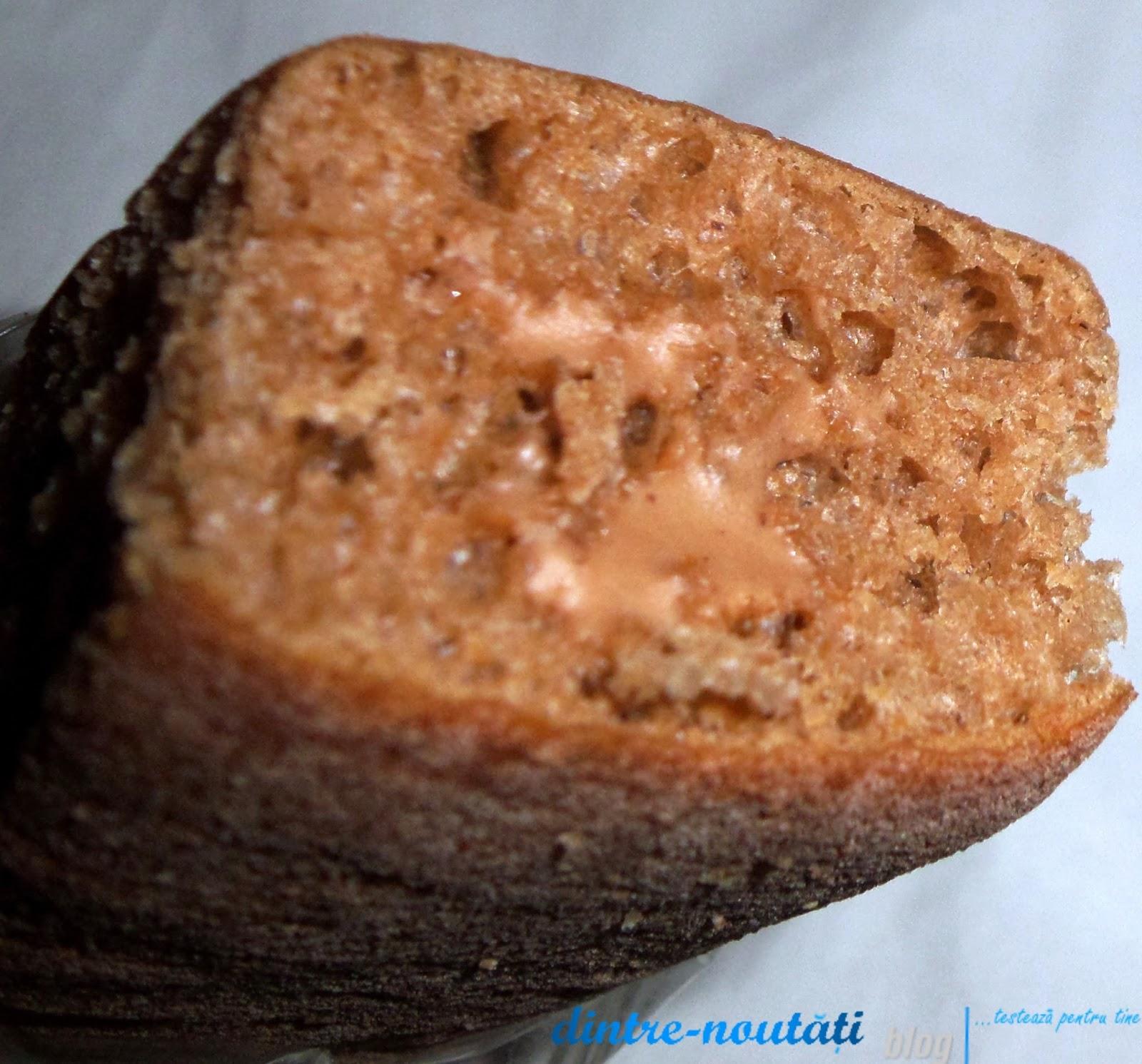 kinder Colazione più - Produs de panificație italienesc dospit în mod natural  ferrero Italia