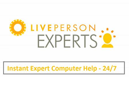 Computer Repair Expert Live Help