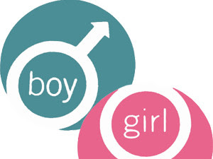 Girl or boy..it's not the most important issue.