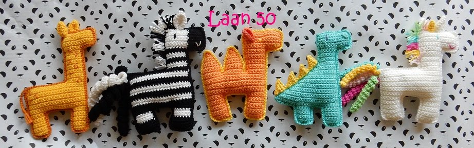Laan 50  blog
