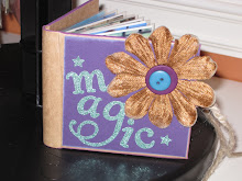little book of magic.