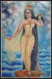 Photo Puteri Mayang Sari