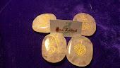 Set de Símbolos Sagrados de Reiki