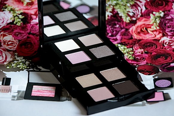 bobbi brown lilac rose eye palette printemps 2013 test avis swatch