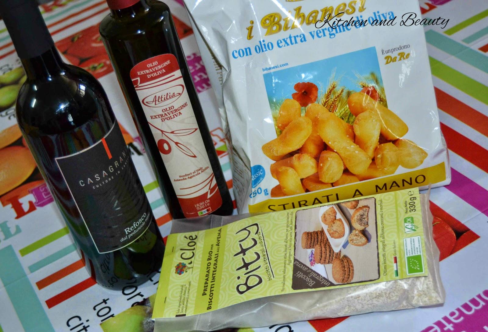pure italian tradition e la mia crostata integrale all'avena con crema al cacao e confettura di mirtilli!