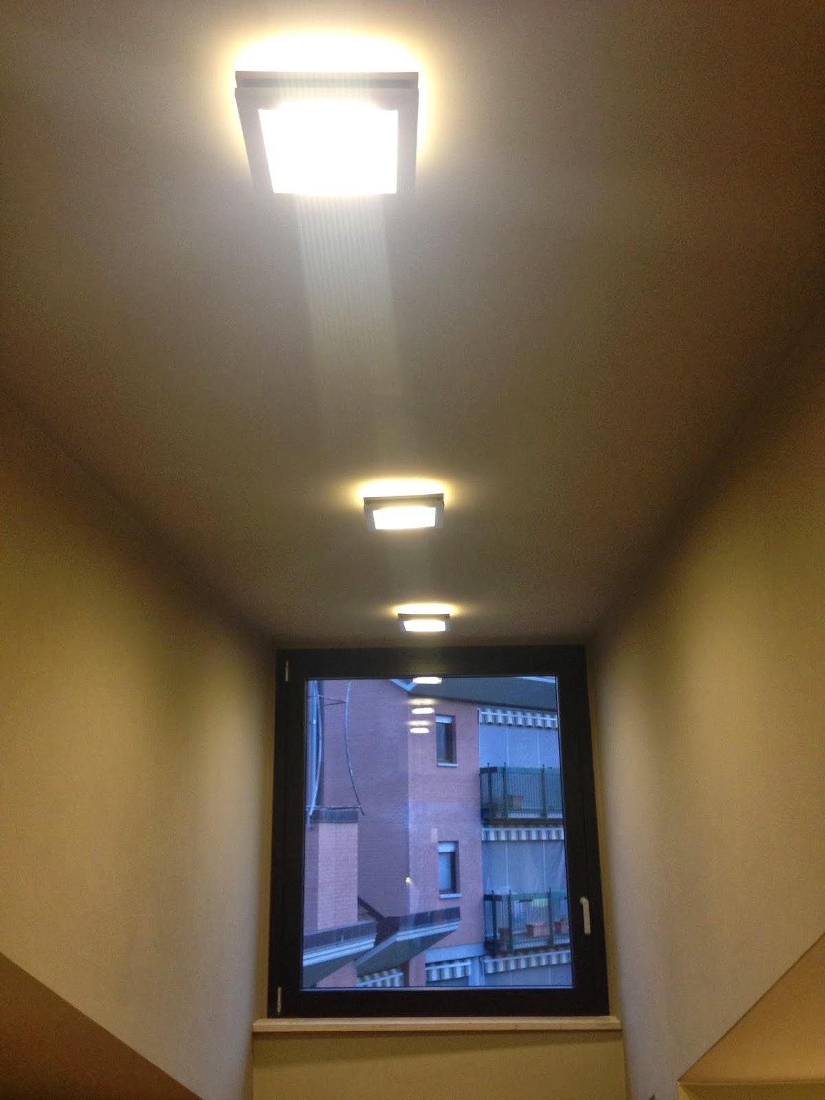 Illuminazione led casa illuminazione led casa lelide led torino presenta torino - Illuminazione led casa ...