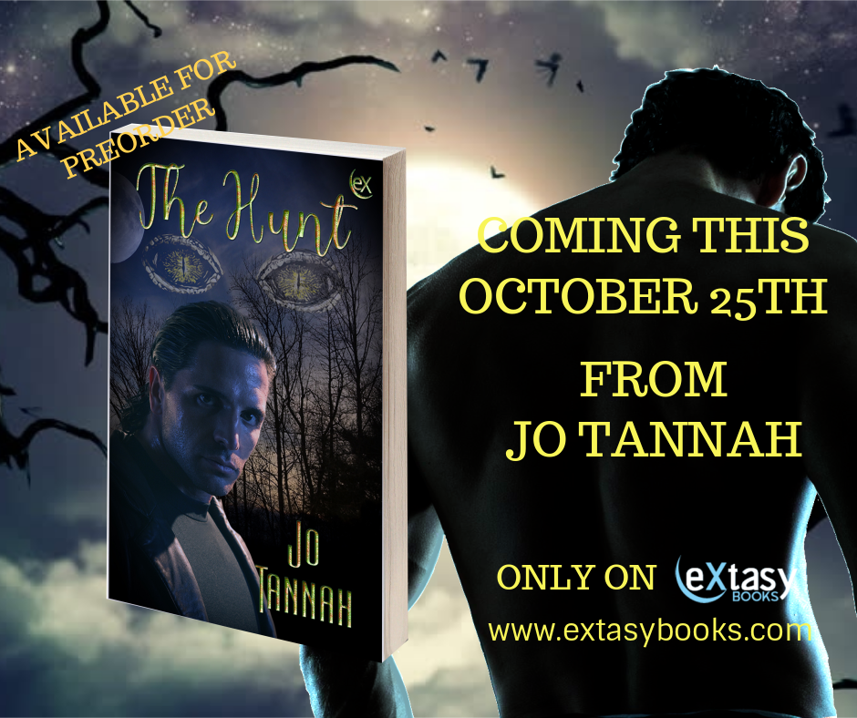 #PreOrder The Hunt