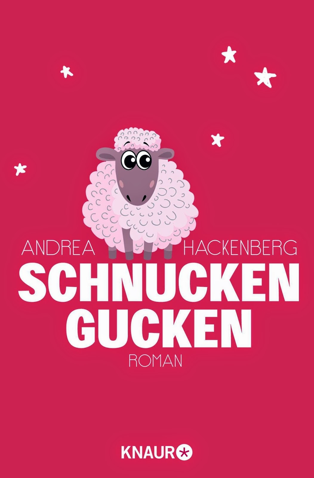 http://www.amazon.de/Schnucken-gucken-Roman-Andrea-Hackenberg/dp/3426514265/ref=sr_1_1_twi_2?ie=UTF8&qid=1422113662&sr=8-1&keywords=schnucken+gucken