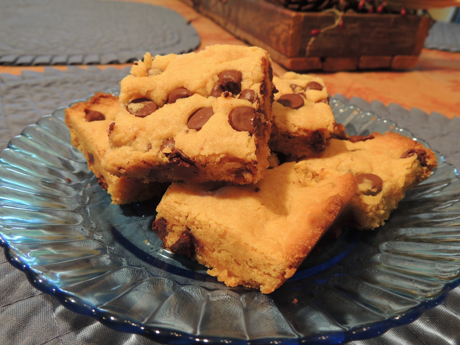 Jiffy Cake Mix Peanut Butter Cookies