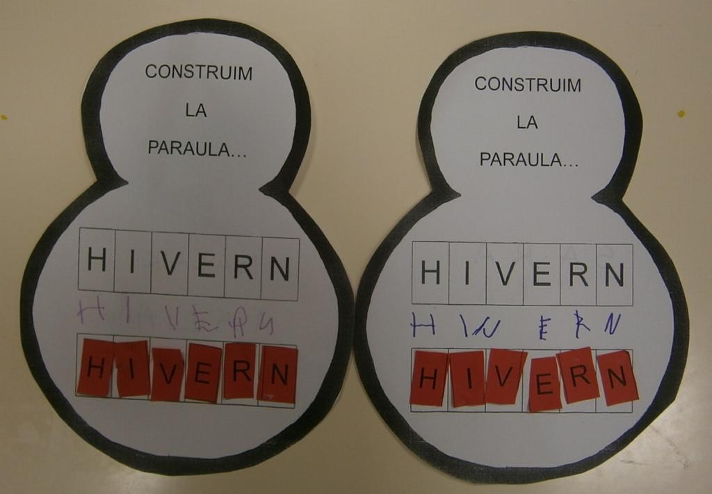 La clase de miren mis experiencias en el aula proyecto el invierno construimos la palabra - Proyecto el invierno ...