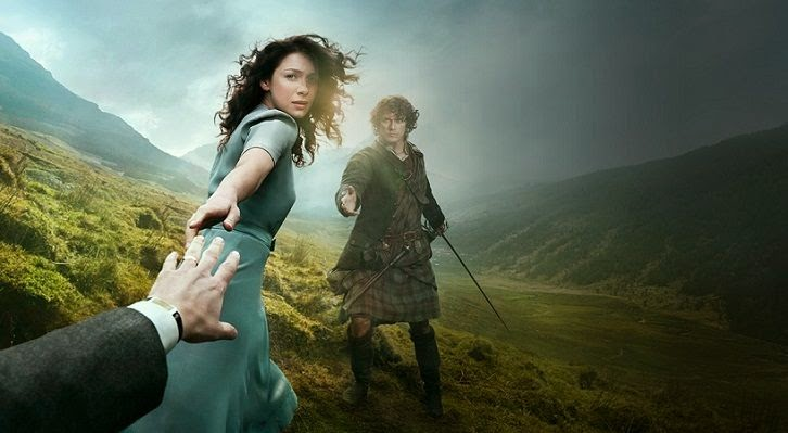 Outlander - Episode 1.10 - By The Pricking of My Thumbs - Sneak Peek