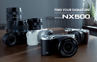 Samsung NX500 review, new Samsung Camera, Wi-Fi feature, 4K video, power zoom camera, autofocus system, new digital camera,