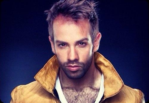 de Erice será uno de los galanes de Eiza González en la telenovela ...
