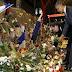 Presidentes Obama y Hollande rinden homenaje a las víctimas en el Bataclan