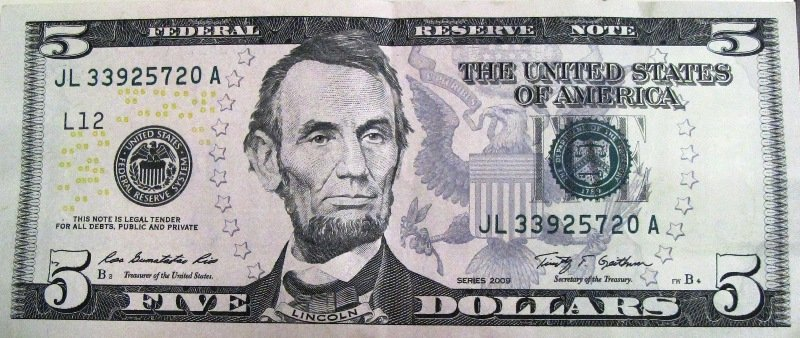 Find great deals on eBay for 2013 5 dollar bill and 2009 5 dollar bill Shop with confidence