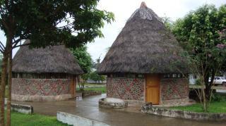 Museo In Situ de Urnas Funerarias de Chazuta