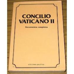 Apología del Concilio Vaticano II
