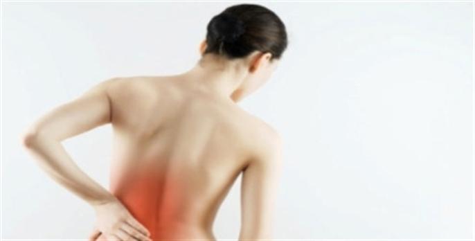 Cuide bem de sua coluna vertebral