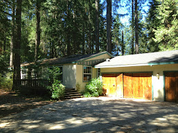 SOLD - CASCADE SHORES REO - NEVADA CITY