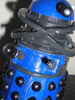 Dalek Time Controller Custom 06