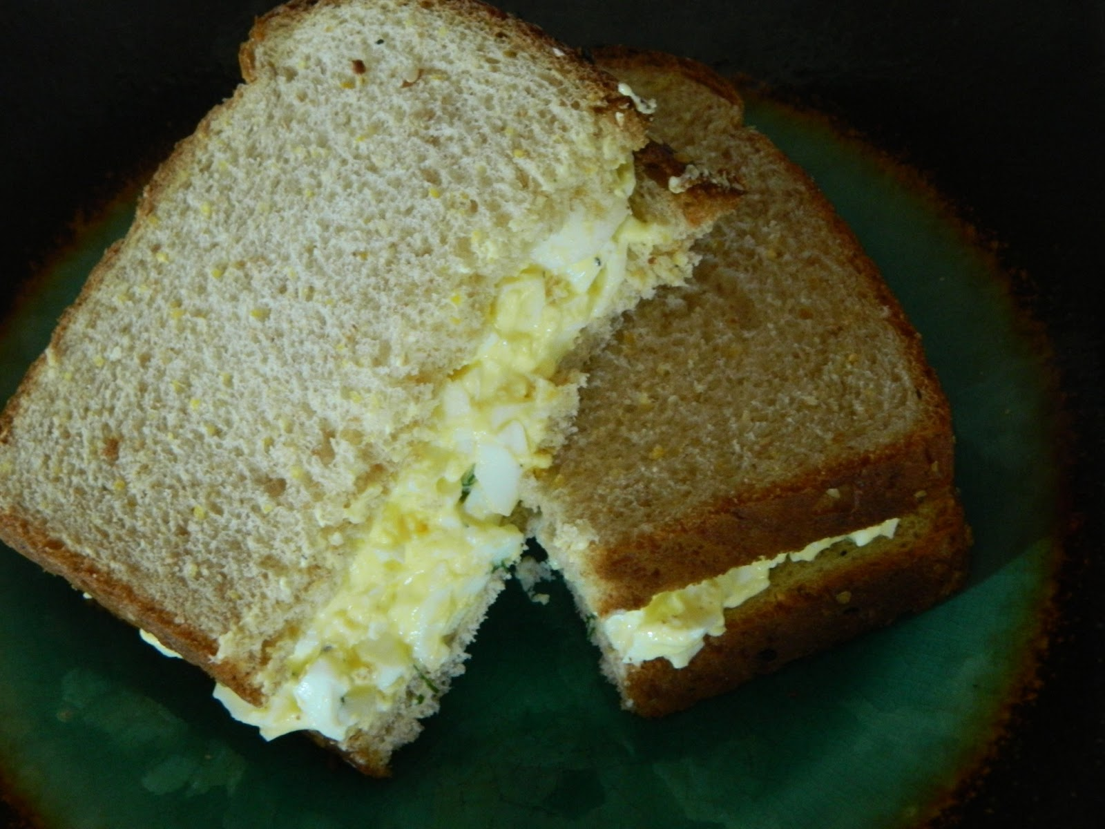Martha's Favorite Egg Salad Sandwich Recipes — Dishmaps