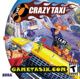 Download Game Crazy Taxi Full Version Gratis