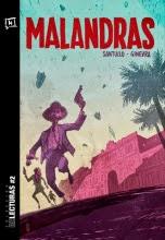 Malandras