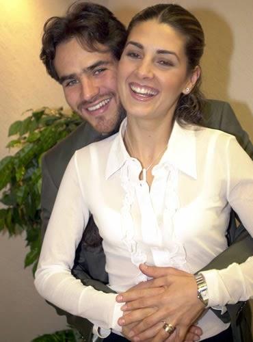 Jorge poza y mayrin villanueva