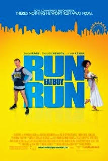 Watch Run, Fatboy, Run (2007) Megavideo Movie Online