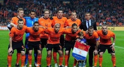 Prediksi Hasil Pertandingan Portugal vs Belanda 18 Juni 2012