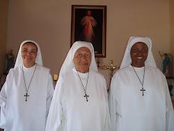 Irmãs Filhas da Divina Misericórdia