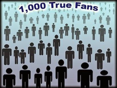 1000 True Fans image