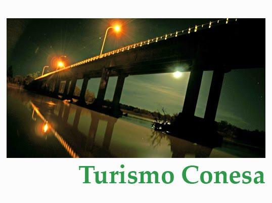 Turismo Conesa