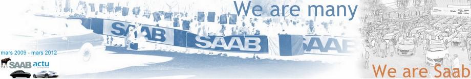 SAAB actu