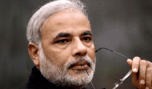 Narender Modi PM of India