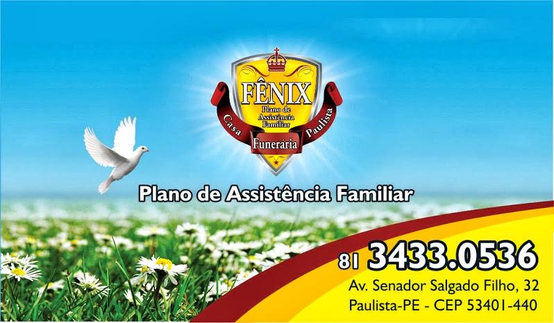 Fenix Plano de Assistência Familiar