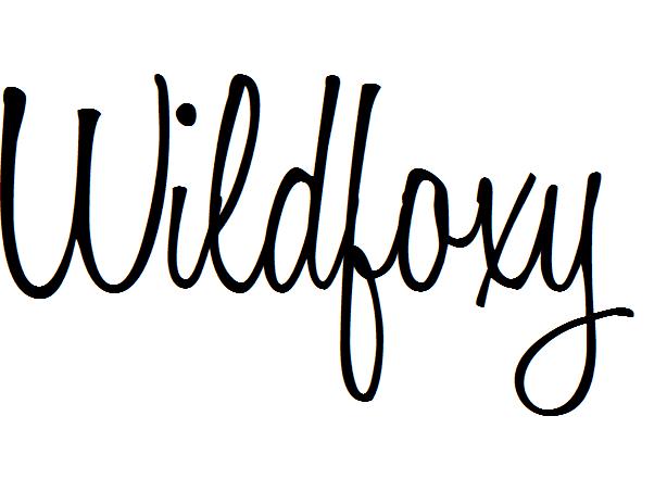 wildfoxyy