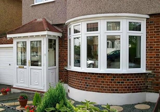 Ventanas fotos de ventanas imagenes de ventanas dise os for Modelos de ventanas de aluminio para casas